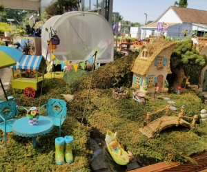 Bloomers Fairy Garden 02