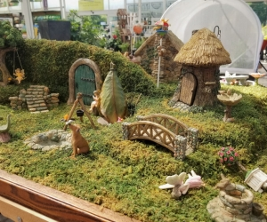 Bloomers Fairy Garden 03
