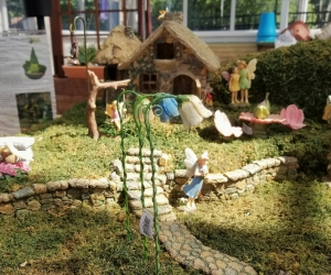 Bloomers Fairy Garden 04