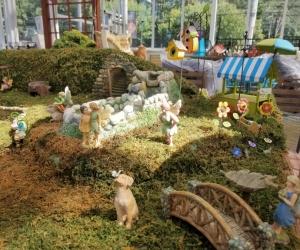 Bloomers Fairy Garden 05