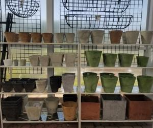 Bloomers Indoor Pottery 01